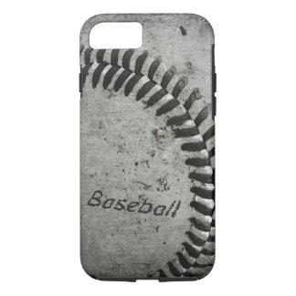Baseball tough case for iPhone 7 case