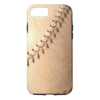 Baseball Tough iPhone 7 Case