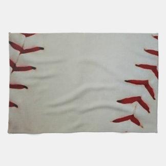 Baseball Towel