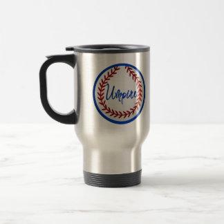 Baseball Umpire Mug - SRF