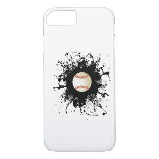 Baseball Urban Style iPhone 7 case