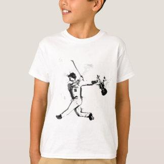 Baseball Violinist T-Shirt