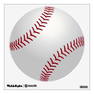 Baseball Wall Stickers