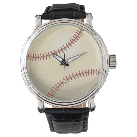 Baseball Watch