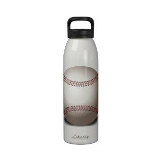 Baseball Drinking Bottles