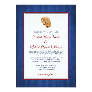 baseball wedding invitations - Baseball Wedding Invitations