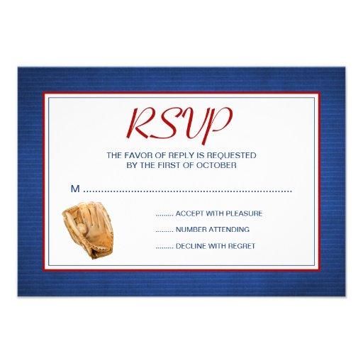 Baseball Themed Wedding Invitations was beautiful invitation template