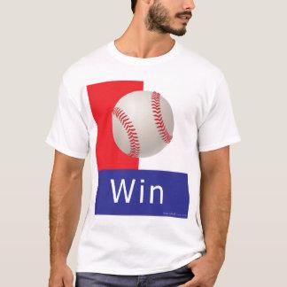 Baseball Win T-Shirt