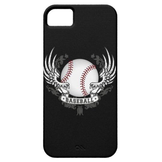Baseball Wings iPhone SE/5/5s Case