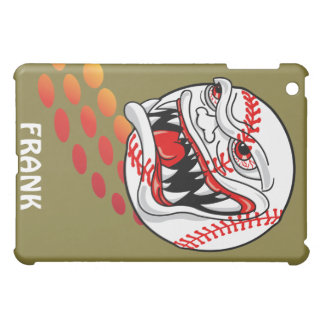 Baseball with itude - for the  cover for the iPad mini