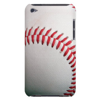 Baseball with Red Stitching Case-Mate iPod Touch Case