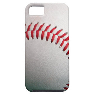 Baseball with Red Stitching iPhone SE/5/5s Case