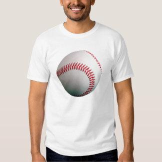 Baseball with Red Stitching T Shirt