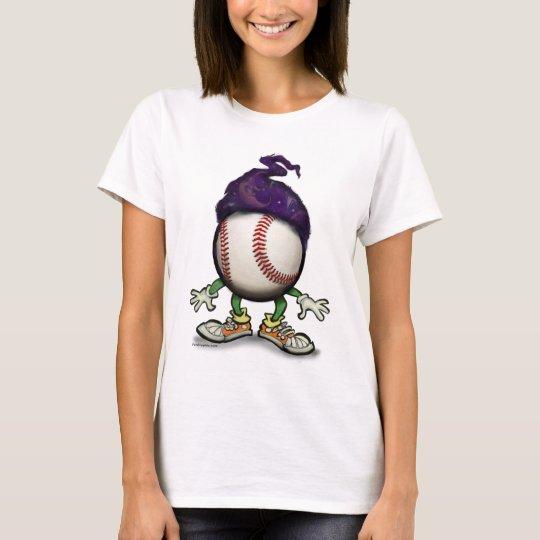 Baseball Wizard T-Shirt
