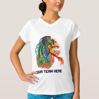 Baseball Women Rise Again!  Think you can? T-Shirt