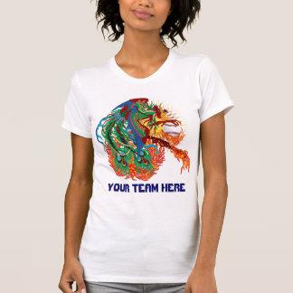 Baseball Women Rise Again!  Think you can? Shirt