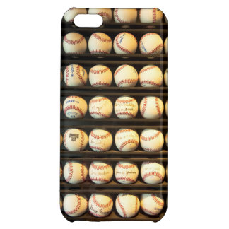 Baseball - You have got some balls there Case For iPhone 5C