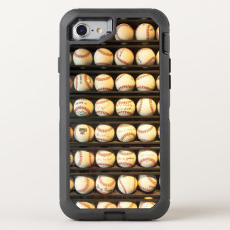 Baseball - You have got some balls there OtterBox Defender iPhone 8/7 Case
