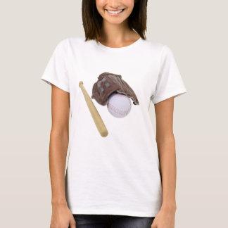 BaseballAndGlove062509 T-Shirt