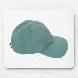 BaseballCap032709 Mouse Pad