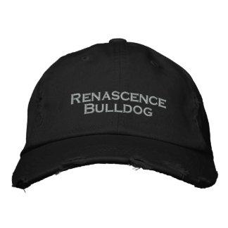 Baseballcap Renascence Bulldog Embroidered Baseball Hat