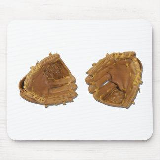 BaseballGloves040311 Mouse Pad