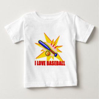 BaseballiGuide Grand Slam Baby T-Shirt