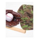 BaseballKit062509 Letterhead Design