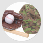 BaseballKit062509 Sticker