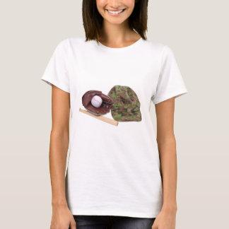 BaseballKit062509 T-Shirt