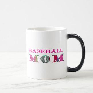 BaseballMom Magic Mug