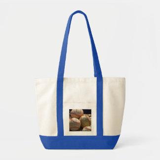 Baseballs and Glove Tote Bag