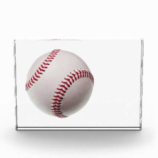 Baseballs - Customize Baseball Background Template Award