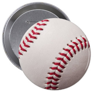 Baseballs - Customize Baseball Background Template Buttons