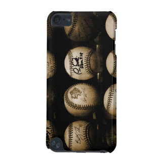 Baseballs i-Pod Touch Case iPod Touch (5th Generation) Cover