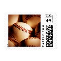baseballs postage