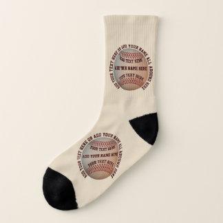 BaseBalls Socks