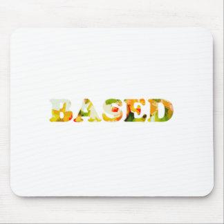 Based Mousepad