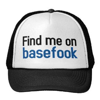 Basefook Hats