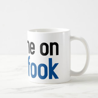 Basefook Mug