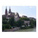 Basel Postcard