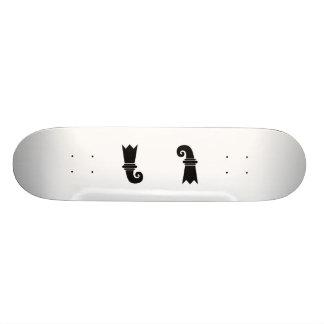 Basel Switzerland Skate Board Decks
