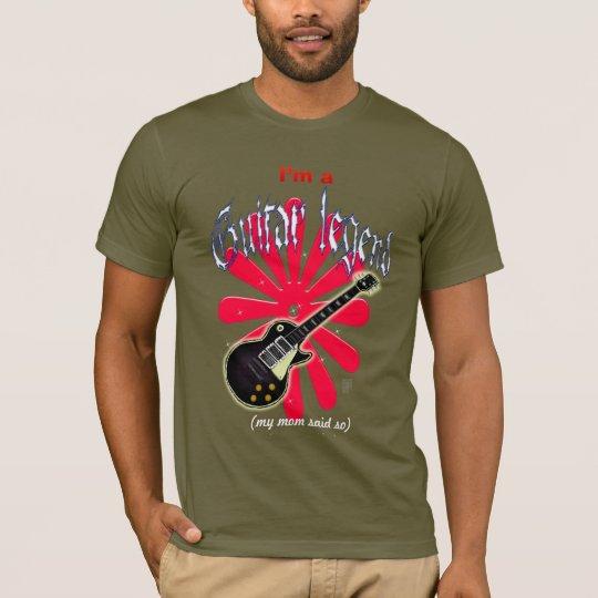 basement virtuoso T-Shirt