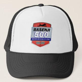 Basenji 500 hat