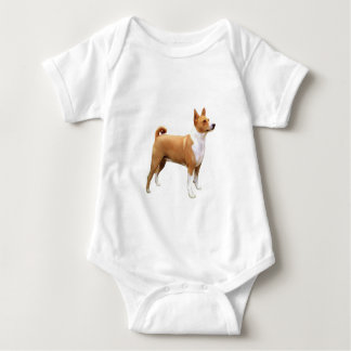 Basenji (a) - soporte body para bebé