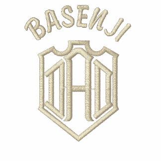 Basenji Dad Polo Shirt