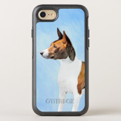 OtterBox Apple iPhone 7 Symmetry Case with Basenji Phone Cases design