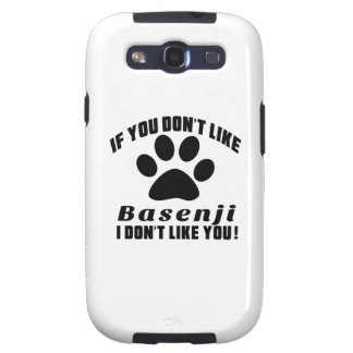Basenji.png Galaxy S3 Cobertura