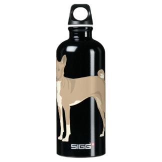 Basenji SIGG Traveler 0.6L Water Bottle