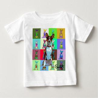 Basenji Tee Shirt